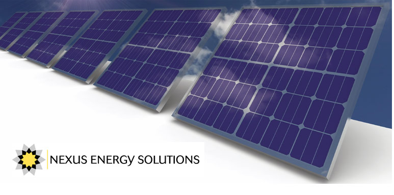 History and Experience of Nexus Energy Solutions